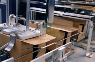Automatic Shrink Packaging Equipment Powerful For Bottles / Cans / Cartons