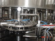 Automated Rotary Bottling of Edible Oil, syrup Piston Filling Capping Machine Equipment সরবরাহকারী