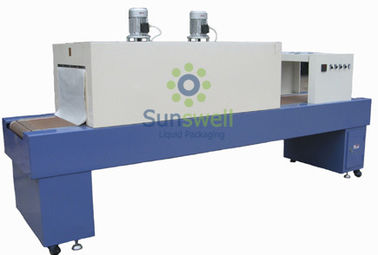 Semi-Automatic Shrink Packaging Equipment Small Output For Food